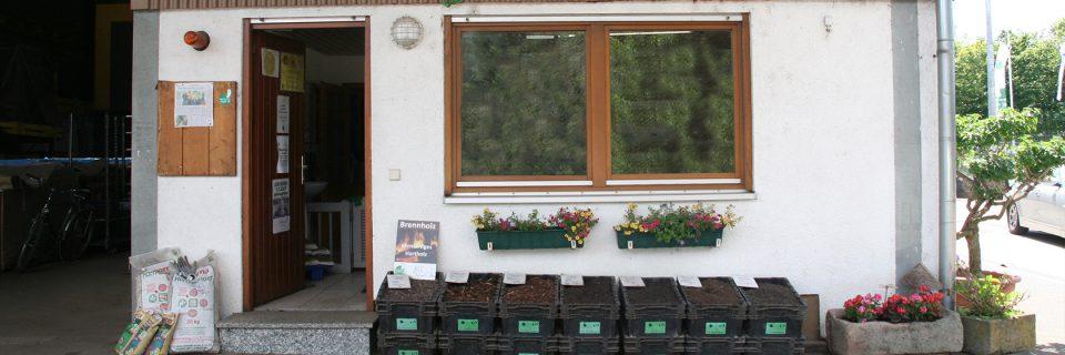 Partnerangebote für umweltbewusste Hobbygärtner