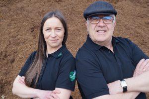 Beratung, Kompost, Bodenverbesserung